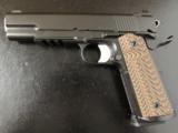 Dan Wesson Specialist Full-Size Railed 1911 .45 ACP/AUTO- 2 of 8