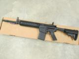Colt LE901-16S AR-10 .308 Win. with LE6920 5.56 NATO Conversion Kit - 2 of 10