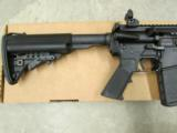 Colt LE901-16S AR-10 .308 Win. with LE6920 5.56 NATO Conversion Kit - 3 of 10