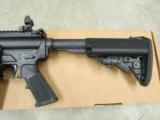 Colt LE901-16S AR-10 .308 Win. with LE6920 5.56 NATO Conversion Kit - 4 of 10