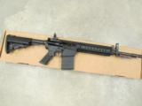 Colt LE901-16S AR-10 .308 Win. with LE6920 5.56 NATO Conversion Kit - 1 of 10