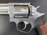 Ruger GP100 Standard Stainless DA/SA 6