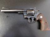 1954 Colt Model 357 Pre-Trooper DA/SA Blued .357 Magnum - 2 of 9