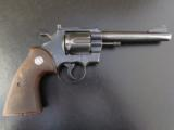 1954 Colt Model 357 Pre-Trooper DA/SA Blued .357 Magnum - 1 of 9