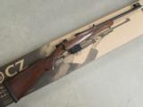 CZ-USA CZ 527 BOLT-ACTION 7.62X39mm CARBINE 03050 - 1 of 11