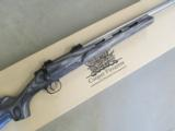 Cooper Firearms Model 21 Varminter Laminate Stainless .204 Ruger 88723 - 5 of 11
