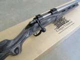 Cooper Firearms Model 21 Varminter Laminate Stainless .204 Ruger 88723 - 7 of 11