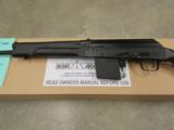 IZHMASH/SAIGA IZ-570 RUSSIAN AK 410 SHOTGUN BANNED - 6 of 10