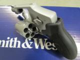 Smith & Wesson Model 642 CT AirWeight .38 SPL Crimson Trace 163811 - 9 of 9