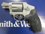 Smith & Wesson Model 642 CT AirWeight .38 SPL Crimson Trace 163811 - 1 of 9