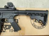Smith & Wesson M&P 15-22 Integrally Suppressed .22 LR 3200062 - 3 of 8