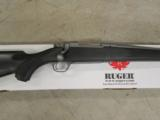 Ruger M77 Hawkeye Stainless All-Weather .30-06 SPRG - 4 of 6