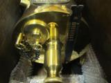 Colt 1877 Bulldog Gatling Gun with Carriage 5 Barrel .45-70 Gov't - 8 of 14