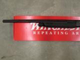 Winchester Super X Pump Black Shadow 26