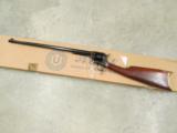 Taylor & Co., Inc./Uberti Quickdraw Carbine 18