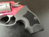 Charter Arms Undercover Cougar Pink/Stainless .38 Special 53833 - 5 of 8