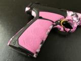 Browning Buck Mark Buckthorn Pink Semi-Auto .22 LR - 4 of 8