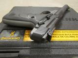 Browning Buck Mark Practical URX Semi-Auto .22 LR Pistol - 5 of 9
