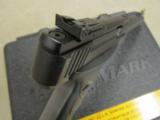 Browning Buck Mark Practical URX Semi-Auto .22 LR Pistol - 9 of 9