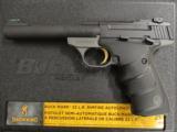 Browning Buck Mark Practical URX Semi-Auto .22 LR Pistol - 2 of 9
