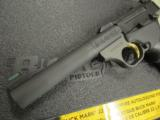 Browning Buck Mark Practical URX Semi-Auto .22 LR Pistol - 8 of 9