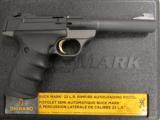Browning Buck Mark Practical URX Semi-Auto .22 LR Pistol - 3 of 9