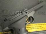 Browning Buck Mark Practical URX Semi-Auto .22 LR Pistol - 7 of 9