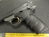 Browning Buck Mark Practical URX Semi-Auto .22 LR Pistol - 6 of 9