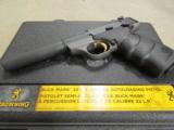 Browning Buck Mark Practical URX Semi-Auto .22 LR Pistol - 4 of 9