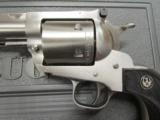Ruger Super Blackhawk - Hunter Single-Action .44 Magnum 0860 - 5 of 7