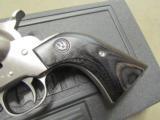 Ruger Super Blackhawk - Hunter Single-Action .44 Magnum 0860 - 3 of 7