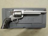 Ruger Super Blackhawk - Hunter Single-Action .44 Magnum 0860 - 1 of 7