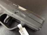 Taurus 709 Slim Polymer Frame 9mm Pistol - 5 of 7