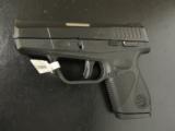 Taurus 709 Slim Polymer Frame 9mm Pistol - 2 of 7