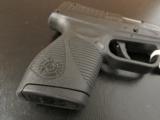 Taurus 709 Slim Polymer Frame 9mm Pistol - 4 of 7