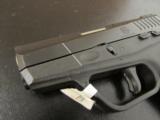 Taurus 709 Slim Polymer Frame 9mm Pistol - 6 of 7