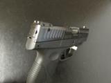 Taurus 709 Slim Polymer Frame 9mm Pistol - 7 of 7