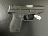 Taurus 709 Slim Polymer Frame 9mm Pistol - 1 of 7