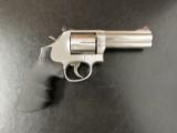 Smith & Wesson 686 Stainless 4