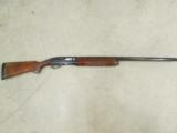 1980 Remington Model 1100 Magnum Semi-Auto 12 Gauge 30 - 1 of 9
