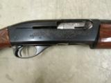 1980 Remington Model 1100 Magnum Semi-Auto 12 Gauge 30 - 4 of 9