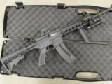 Smith & Wesson Customized Tactical Model M&P15-22 AR-15 .22LR - 3 of 11