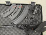 Smith & Wesson Customized Tactical Model M&P15-22 AR-15 .22LR - 11 of 11