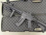 Smith & Wesson Customized Tactical Model M&P15-22 AR-15 .22LR - 2 of 11