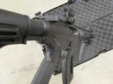 Smith & Wesson Customized Tactical Model M&P15-22 AR-15 .22LR - 10 of 11