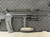 Smith & Wesson Customized Tactical Model M&P15-22 AR-15 .22LR - 6 of 11