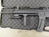 Smith & Wesson Customized Tactical Model M&P15-22 AR-15 .22LR - 9 of 11