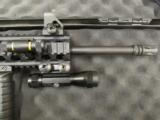 Smith & Wesson Customized Tactical Model M&P15-22 AR-15 .22LR - 7 of 11