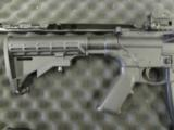 Smith & Wesson Customized Tactical Model M&P15-22 AR-15 .22LR - 4 of 11