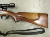 CZ/BRNO VZ 24 Sporterized Mauser Action 7x57 Mauser - 3 of 7